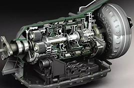 汽車知識:變矩器故障導致行車抖動