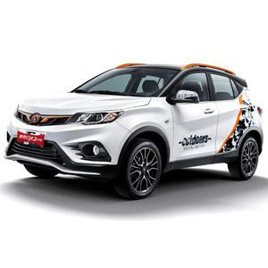 東南DX3戶外版/戶外升級版 顏實力SUV